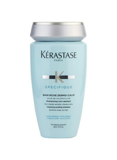Kerastase Specifique Bain Riche Dermo-Calm Shampoo 250 ml Renksiz